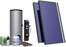 HEWALEX 2TLP-200W - Kolektory słoneczne płaskie